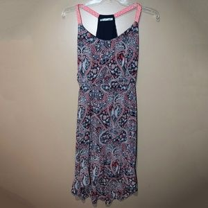 MAURICES Women's Sz M High-Low Dress